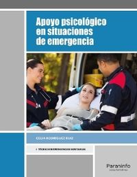 GM - APOYO PSICOLOGICO EN SITUACIONES DE EMERGENCIA - SANIDAD