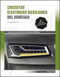 (2 ED) GM - CIRCUITOS ELECTRICOS AUXILIARES DEL VEHICULO
