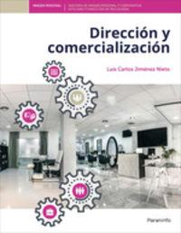 GS - DIRECCION Y COMERCIALIZACION - IMAGEN PERSONAL