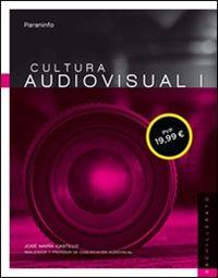 BACH 1 - CULTURA AUDIOVISUAL I