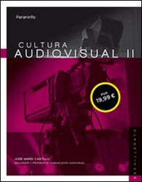 BACH 2 - CULTURA AUDIOVISUAL II