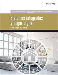 GS - SISTEMAS INTEGRADOS Y HOGAR DIGITAL