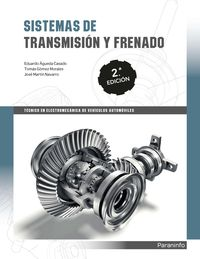 (2 ED) GM - SISTEMAS DE TRANSMISION Y FRENADO