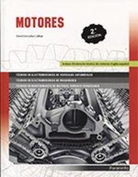 (2 ED) GM - MOTORES
