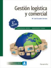 (2 ED) GS - GESTION LOGISTICA Y COMERCIAL