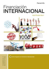 GS - FINANCIACION INTERNACIONAL