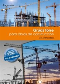 GS - GRUAS TORRE PARA OBRAS DE CONSTRUCCION