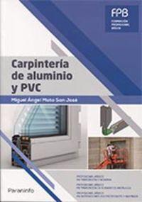 FPB - CARPINTERIA DE ALUMINIO Y PVC