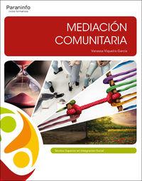 GS - MEDIACION COMUNITARIA