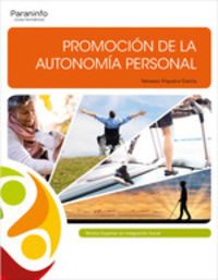 GS - PROMOCION DE LA AUTONOMIA PERSONAL