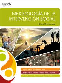 GM / GS - METODOLOGIA DE LA INTERVENCION SOCIAL