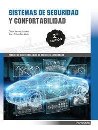(2 ED) GS - SISTEMAS ELECTRICOS Y DE SEGURIDAD Y CONFORTABILIDAD