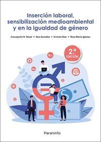 CP - INSERCION LABORAL, SENSIBILIZACION MEDIOAMBIENTAL Y EN LA IGUALDAD DE GENERO