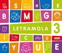 EI - LETRAMOLA 3