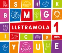 EI - LLETRAMOLA 1 (CAT)