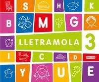 EI - LLETRAMOLA 3 (CAT)