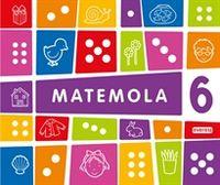 EI - MATEMOLA 6