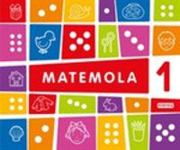 EI - MATEMOLA 1 (CATALAN)