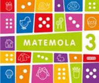EI - MATEMOLA 3 (CATALAN)