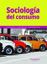 SOCIOLOGIA DEL CONSUMO