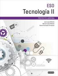 ESO 3 / 4 - TECNOLOGIA II - ARROBA