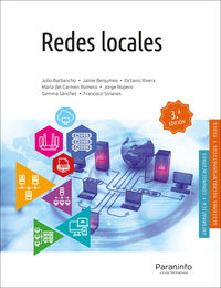 (3 ED) GM - REDES LOCALES