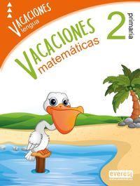 EP 2 - VACACIONES