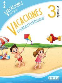 EP 3 - VACACIONES