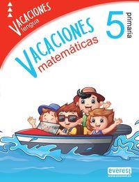 EP 5 - VACACIONES