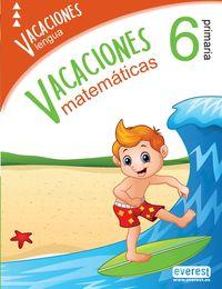 EP 6 - VACACIONES
