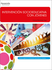 GM - INTERVENCION SOCIOEDUCATIVA CON JOVENES