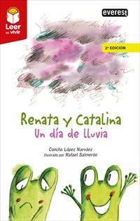 RENATA Y CATALINA - UN DIA DE LLUVIA