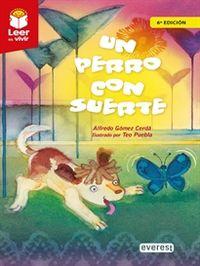 PERRO CON SUERTE, UN