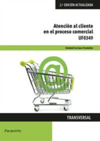 Cp - Atencion Al Cliente En El Proceso Comercial - Soledad Carrasco Fernandez