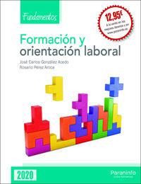 GM - FORMACION Y ORIENTACION LABORAL - FUNDAMENTOS