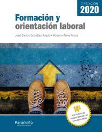 (7 ED) GM / GS - FORMACION Y ORIENTACION LABORAL - TRANSVERSAL