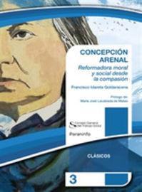 Concepcion Arenal - Francisco Idareta Goldaracena