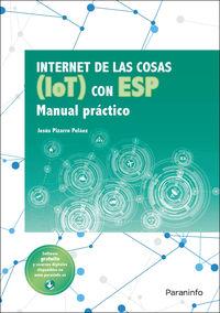 INTERNET DE LAS COSAS (IOT) CON ESP - MANUAL PRACTICO