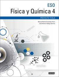 ESO 4 - FISICA Y QUIMICA - TESLA