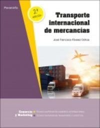 (2 ED) GS - TRANSPORTE INTERNACIONAL DE MERCANCIAS