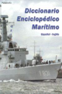 Dicc. Enciclopedico Maritimo (español-Ingles) - Luis Delgado Lallemand