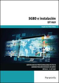 CP - SGBD E INSTALACION (UF1469)