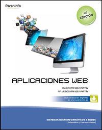 GM - APLICACIONES WEB
