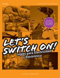 Gm / Gs - Let's Swich On! - Ingles Para Electricidad Y Electronica - Maria Esteban Garcia