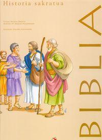 BIBLIA (EUSKARAZ)