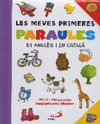 MEVES PRIMERES PARAULES, LES - ANGLES / CATALA