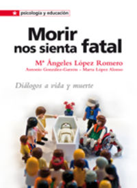 MORIR NOS SIENTA FATAL