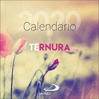 CALENDARIO 2020 - TERNURA (IMAN)