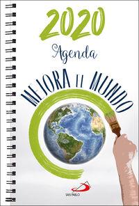 Agenda 2020 - Mejora El Mundo - Aa. Vv.