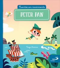 PETER PAN - CUENTOS CON MOVIMIENTO